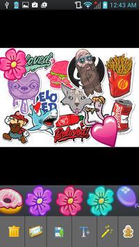 Photo Stickers Creator screenshot 1