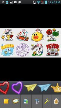 Photo Stickers Creator screenshot 2