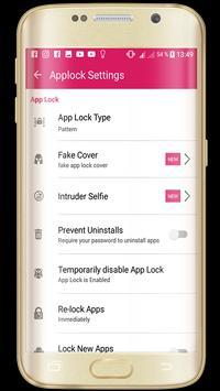 Locker - Photo, Video and App Locker screenshot 5