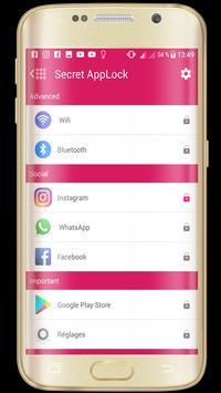 Locker - Photo, Video and App Locker screenshot 1