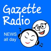 Gazette Radio icon