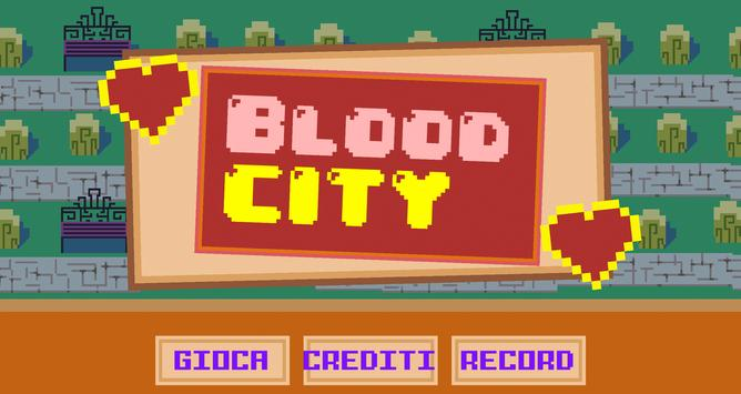 REDONO Blood City screenshot 11