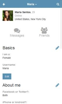 PG SocialBiz apk screenshot