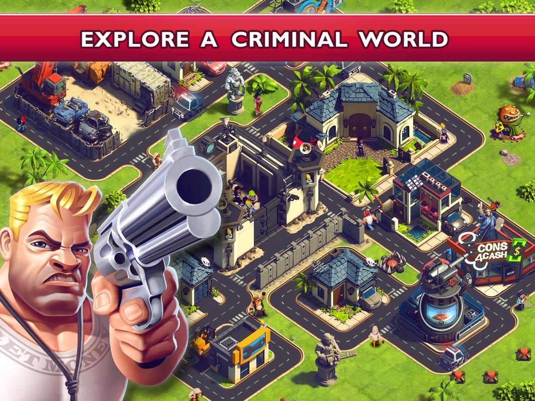 Castle Clash: Heroes of the Empire US - Apps on Google Play