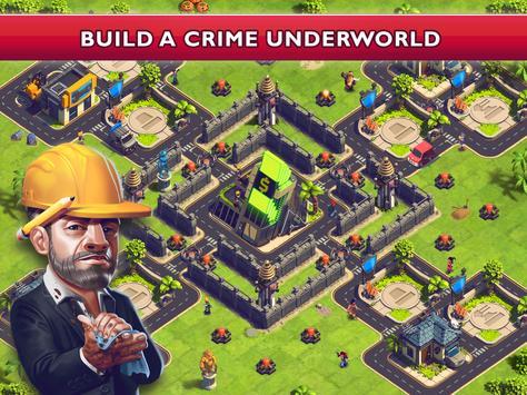Crime Coast: Gang Wars (Mafia MMO) apk screenshot