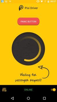 Pixi Driver poster