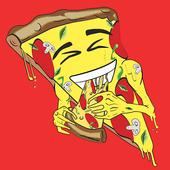 Pizzaholic icon