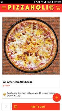 Pizzaholic screenshot 3