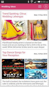 Indian Wedding Planner screenshot 2