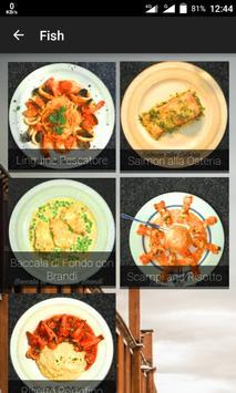 Best Italian Recipes apk screenshot