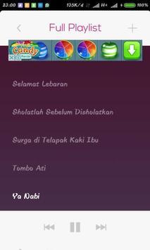Lagu Ainun Musik Anak Islami Lengkap screenshot 5