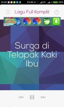 Lagu Ainun Musik Anak Islami Lengkap screenshot 6