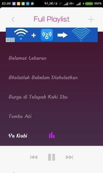 Lagu Ainun Musik Anak Islami Lengkap screenshot 7
