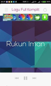 Lagu Ainun Musik Anak Islami Lengkap screenshot 2