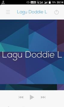 Lagu Ambon Doddie Latuharhary Lengkap poster