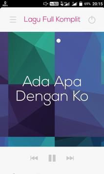 Lagu Ambon Doddie Latuharhary Lengkap apk screenshot