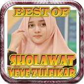 Sholawat Veve Zulfikar Terbaik icon