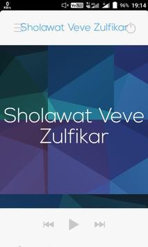 Sholawat Veve Zulfikar Terbaik poster