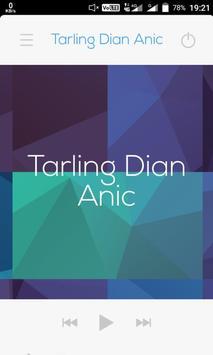 Tarling Cirebonan Dian Anic Lengkap poster
