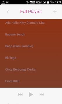 Tarling Cirebonan Dian Anic Lengkap apk screenshot