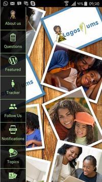 LagosMums screenshot 1