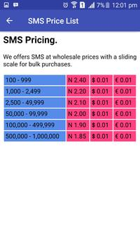 Smsblues Bulk SMS App for Android - APK Download