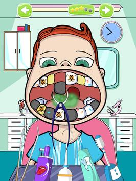 Become a Dentist 2 screenshot 8