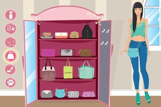 Become a Fashion Designer screenshot 4