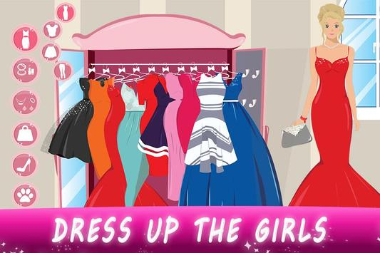 Become a Fashion Designer screenshot 5