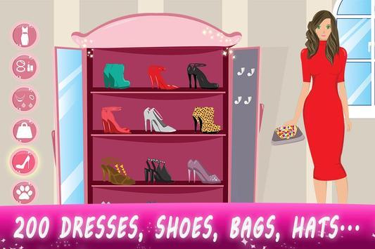 Become a Fashion Designer screenshot 2