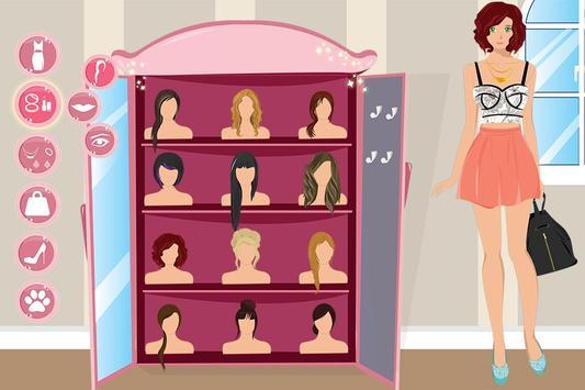Become a Fashion Designer screenshot 3
