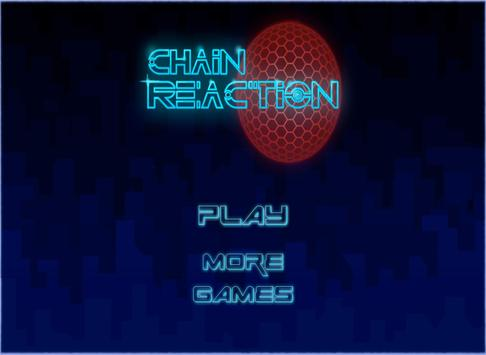 Chain reaction apk screenshot
