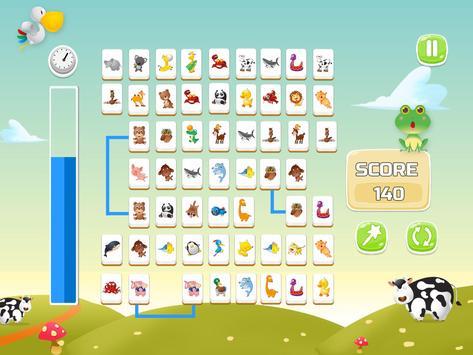 Connect Animals : Onet Kyodai screenshot 13