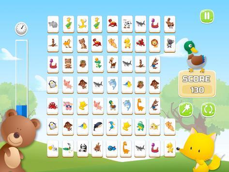 Connect Animals : Onet Kyodai screenshot 11