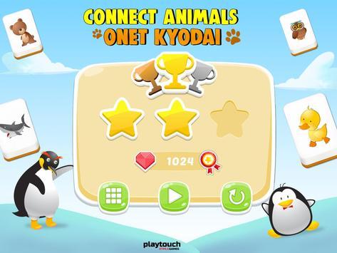 Connect Animals : Onet Kyodai screenshot 15