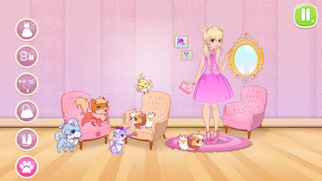 Dress Up The Lovely Princess screenshot 7