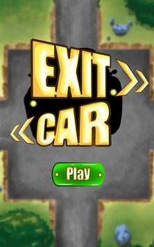 Exit Car screenshot 4