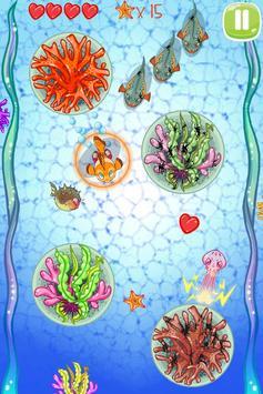 Fish War : The Big Hunt poster