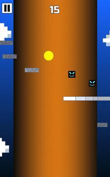 GO UP / climb or jump (super hard game) screenshot 1