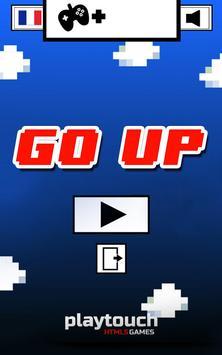 GO UP / climb or jump (super hard game) screenshot 2