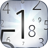 Remember the Numbers icon