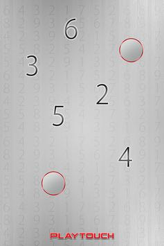 Remember the Numbers poster