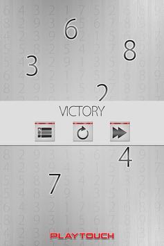 Remember the Numbers screenshot 1