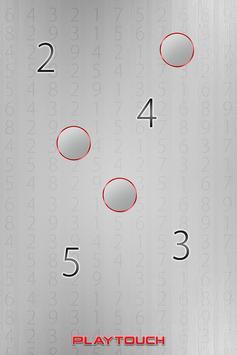 Remember the Numbers screenshot 2