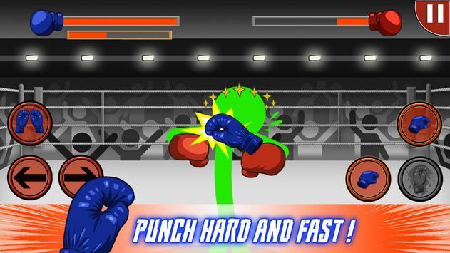 Stickman Boxing KO Champion apk screenshot