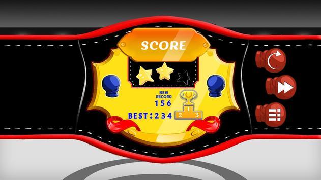 Stickman Boxing KO Champion screenshot 9