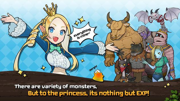 Princess Quest screenshot 13