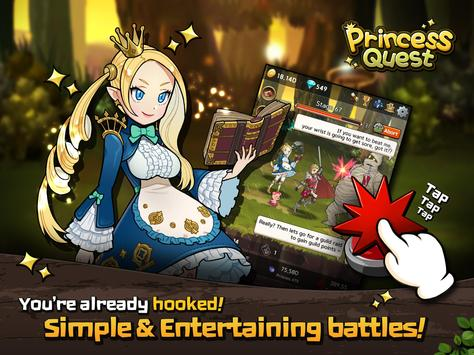 Princess Quest screenshot 6