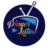 Player Latino icono