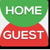 My LiveScore - Social Basket icon